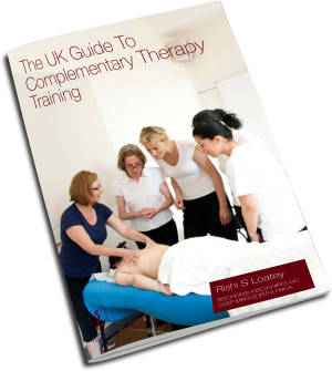 UK Guide to Complementary Therapy