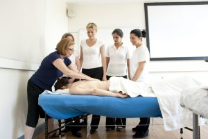 massage courses london at Richdales Institute