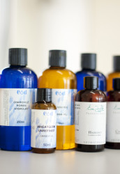aromatherapy courses in London