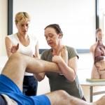 massage course london