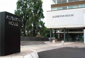 Alperton House