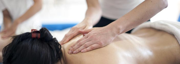 massage course london
