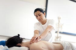 aromatherapy training London