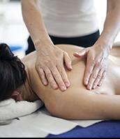 massage courses london