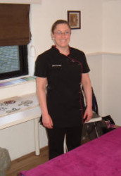lesley keller massage therapist
