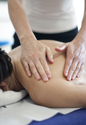 massage training london