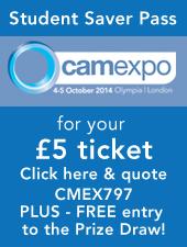 camexpo event