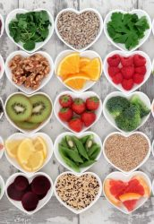 healthy eating advice from our nutional tutor at Richdales