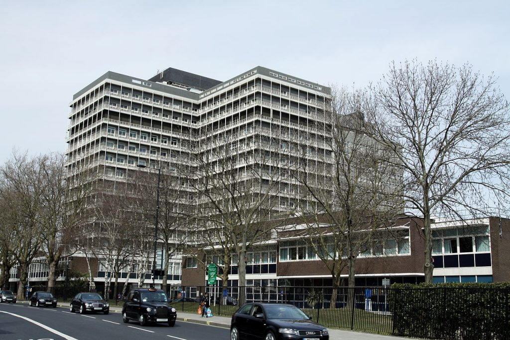 Imperial College of Medicine