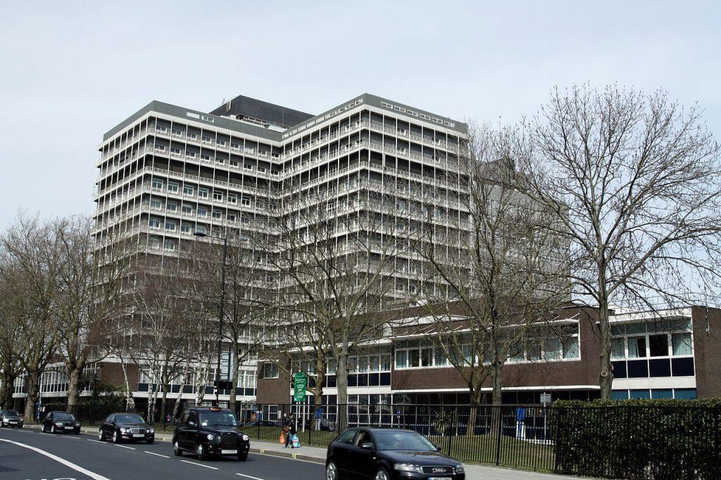 Imperial College of Medicine