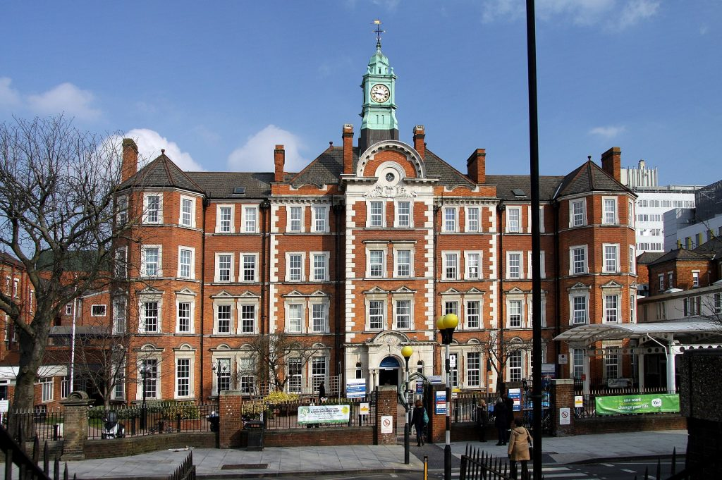 Hammersmith Hospital Training Centre