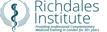 Richdales Institute Logo